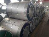 bobinas galvanizadas mergulhadas quentes conservadas em estoque do aço de 0.65mm*1200mm