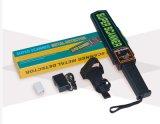 Detector de metales portable del explorador de la seguridad