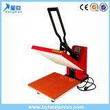 Máquina de la sublimación de la prensa del calor de la cubierta de Xy-003b los 40X60cm