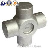 Metallo del rifornimento della fonderia/ferro forgiato professionista/pezzo fucinato d'acciaio dalla Cina