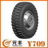 Neumático de OTR, neumático del carro de descarga de la mina, del neumático del camino (12.00r24)