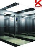 실업가를 위한 아름다운 차 전송자 엘리베이터