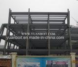 Almacén ligero y taller de la estructura de acero de Stanard
