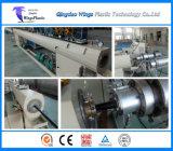 Ligne Sj65, usine d'extrusion de pipe de PE de la Chine de machines de pipe de HDPE