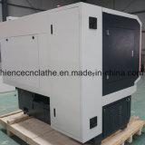合金の車輪修理CNCの旋盤の縁修理機械Awr2840PC