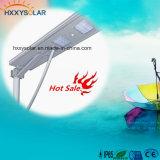 im Freien der Bewegungs-25W Solarlampe Fühler-des Licht-LED