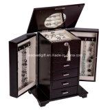 Коробка ювелирных изделий Monique чистосердечная деревянная