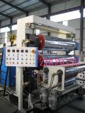 Linha de produção da folha da propaganda do PVC da alta qualidade