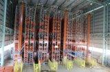 Shelving металла шкафа въезда большой емкости предохранения от ржавчины сверхмощный