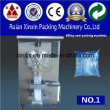 액체 Mineral Water Auto Packing와 Auto Filling Machine