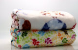 طفلة غطاء يثبت/مرجان صوف غطاء