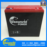 12V7ah Electric Vehicle Battery 6-Dzm-7 voor Electric Motorcycle