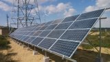 Turbinas eólicas híbridas - Sistemas de energia solar para sites de telecomunicações