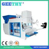 Qmy10-15 Concreet Mobiel Hol Blok die Machine maken