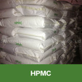 HPMC используемое в внешней ступке составной системы термоизоляции