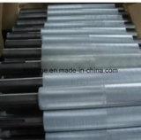 Kundenspezifischer Stahl schmiedete Teile mit Farben-Überzug