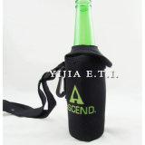 Обручи бутылки пива