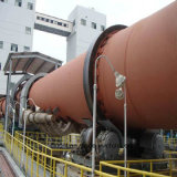 De actieve Machine van de Roterende Oven van de Koolstof en van het Zand Ceramsite