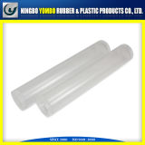 Le PVC UV de coextrusion en plastique profile Windows
