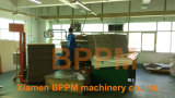 Base de papel do tirante na máquina cortando automática (LDX-L930)
