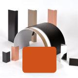 El panel compuesto de aluminio de Aluis para hacer publicidad de serie