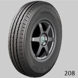 Neumático radial del coche del Semi-Acero popular del modelo de China (185/65r15)