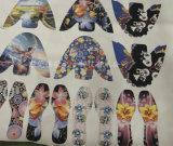 Imprimeur à plat de Digitals de la couleur Mj4015-8