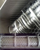 Extracteur orange de jus des prix de machine d'ananas d'acier inoxydable de 1500 kilogrammes