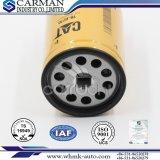 Filtre à essence (1R0770) pour l'excavatrice de chat, filtres pour des machines de construction, filtre à huile, pièces d'auto, filtre à huile hydraulique