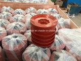 Штепсельная вилка Drillable верхней штепсельной вилки API 5CT цементируя нижняя резиновый
