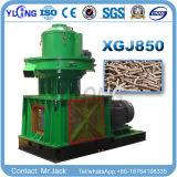 Presse en bois de granule de grande capacité à haute pression