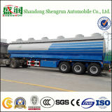 기름 Tank Truck Semi Trailer 또는 Fuel Tank Truck Semi Trailer