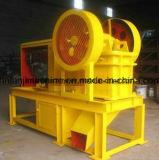 Bewegliche Kiefer-Zerkleinerungsmaschine, bewegliche Kiefer-Zerkleinerungsmaschine mit Dieselmotor für die Golderz-Zerquetschung
