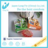 Super Quality Natural Latex Spike Condom