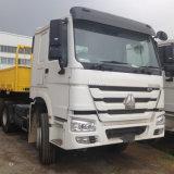 중국 Sinotruk HOWO 트랙터 트럭