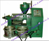 Máquina fria da imprensa de petróleo do coco hidráulico profissional do aço inoxidável