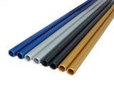 Size o Custom standard Size Aluminium Profile Powder Coating, Thermal Break, Anodizing, Silver Polishing, Golden Polishing
