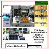 Pulso Heat Hot Bar Máquina de solda Dual Machine Customized