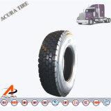 Qualité de Hihg tout le pneu radial en acier 295/80r22.5 du pneu TBR de bus de camion