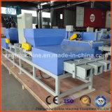 Überschüssige hölzerne Ladeplatten-Block-Maschine