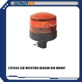 Senken ECE R65 Emcr10 Approuvé High Power Geniii 3W Flash Light LED Rotating Beacon