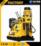 井戸のためのライトDTH回転式掘削装置の小さい油圧タイプ鋭い機械