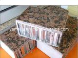 Aluminiumsteinbienenwabe für Wand-Fassaden