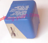 電気アクチュエーター弁双方向の真鍮モーターは作動させたファンコイル(BS-818-15)のための弁を
