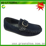 Nouveau Fashion Flat Shoes pour Children (GS-LF75289)