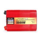 Inverseur 300W-3000W de pouvoir de DC12V/24V AC220V