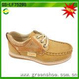 Китайские мальчики малышей ботинок тавр (GS-LF75298)