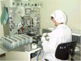 MAZORCA EC1601G0 del carácter de Stn LCD de los módulos del LCD