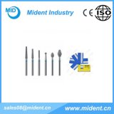 Dental dedicato Diamond Burs 5PCS Package Wholesale Outlet