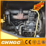 販売のためのHigの品質のHh 2tonsの車輪のローダー